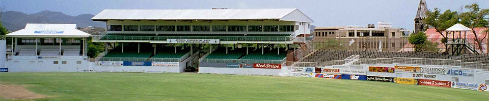 Antigua Cricket