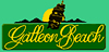 Galleon Beach Logo