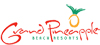 Grand Pineapple Beach Resort Logo