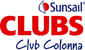 Sunsail Colonna Logo