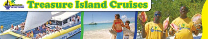Treasure Island Cruises